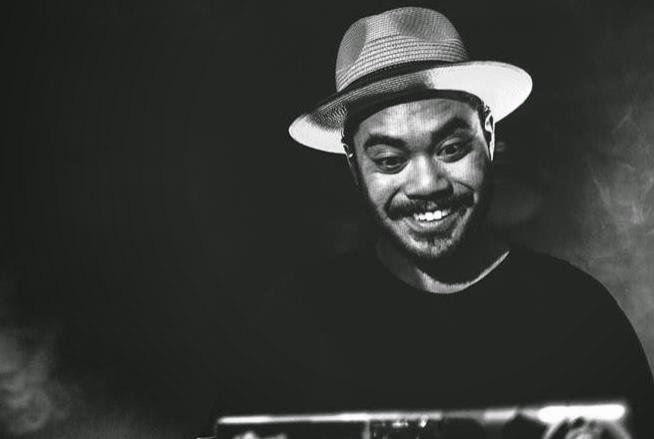 Listen to Mr. Carmack's new Drugs EP