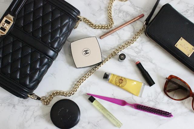 What's In My Bag | Rebecca Minkoff Love Crossbody