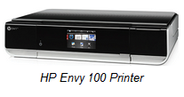 HP Envy 100 Printer Driver Free Download