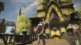 final fantasy xiv a realm reborn screen 4 Final Fantasy XIV: A Realm Reborn (PS3/WIN)   Screenshots