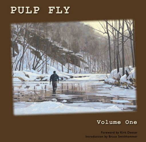 Pulp Fly Review