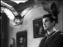 an analysis of parlor scene in psycho Film analysis, horror genre - psycho: the character of norman bates  the  parlour scene is an excellent example of these lapses the lines 'a boy's best  friend.