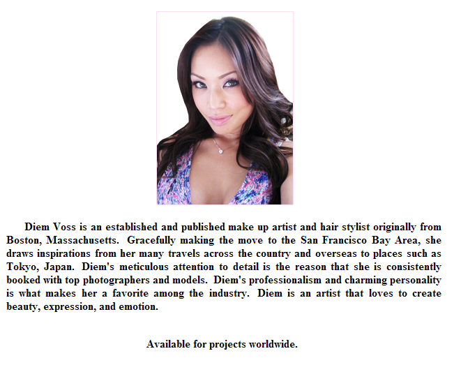 Makeup artist bio templates makeup vidalondon for Rap artist bio template