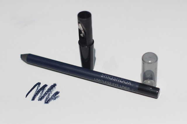 Smashbox Limitless Eyeliner Review