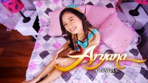 Aryana November 15, 2012 Episode Replay