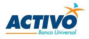 BANCO ACTIVO UNIVERSAL
