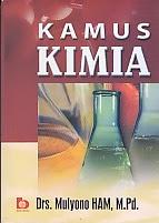 toko buku rahma: buku KAMUS KIMIA, pengarang mulyono, penerbit bumi aksara