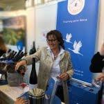 Weingut -Meine Freiheit- Oestrich-Winkel/Rheingau 3 Weissweine, 1 Rotwein und 2 Winzersekte