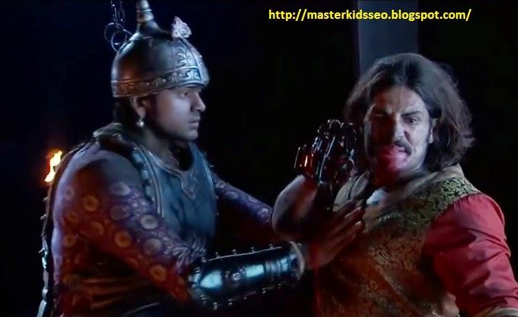 Sinopsis Jodha Akbar episode 285 Tayang Februari 2015