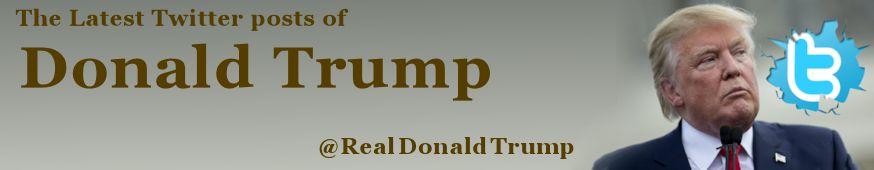 The Donald Trump Tweets