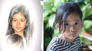 4 Fakta Kehidupan Keras Angeline Tak Layak Bagi Anak-Anak