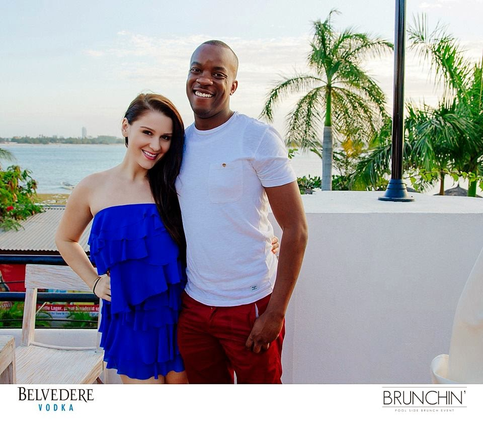 MARIDADI FASHION NEWS BLOG: BRUNCHIN @ The Terrace
