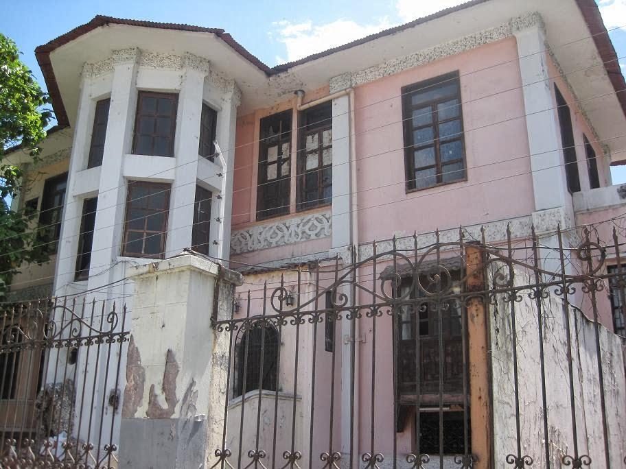 Arquitectura de esquemas cl sicos caso guayaquil for Casa clasica caracas