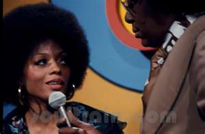 Diana Ross Endless Love