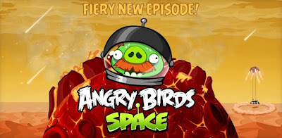 Angry Birds Space Premium Android