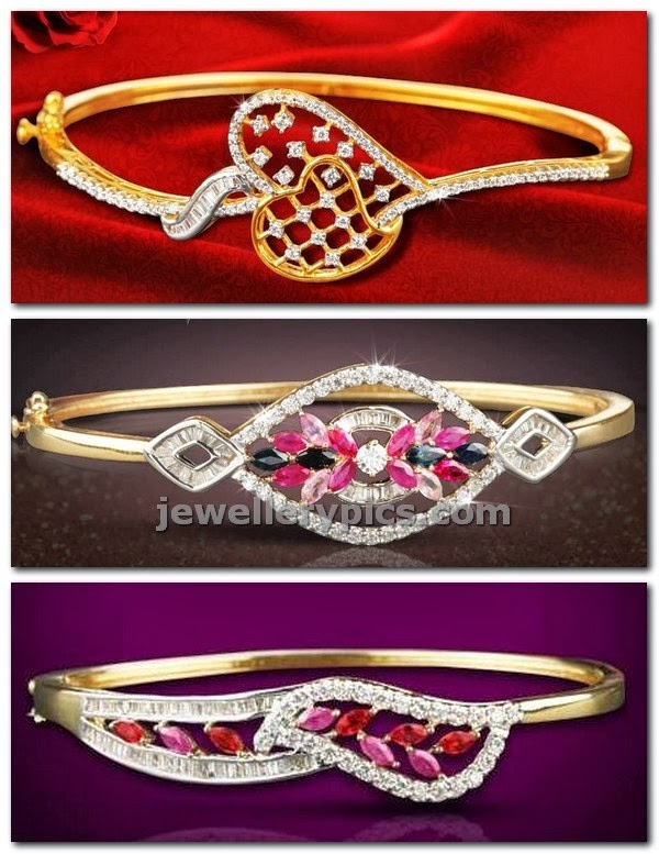 pc jewellers diamond bracelets