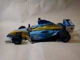 Renault R23