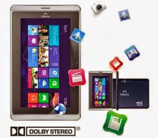tablet android iCherry C70