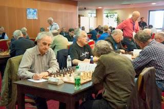 Nicolas Giffard a remporté le titre de Champion de France du jeu d'échecs en 1978 et en 1982