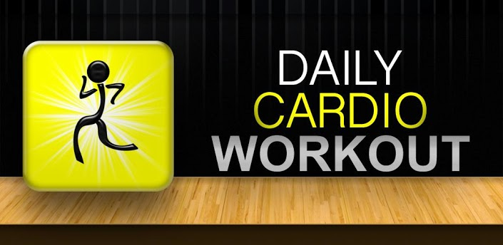 Daily Cardio Workout apk