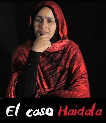 El Caso Haidala