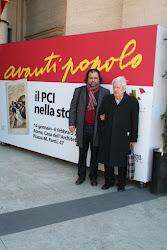 Massimo Sestili e Mario Fiorentini