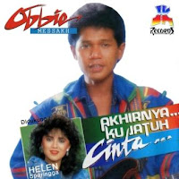 Obbie Messakh - Akhirnya Ku Jatuh Cinta (Album 1986)