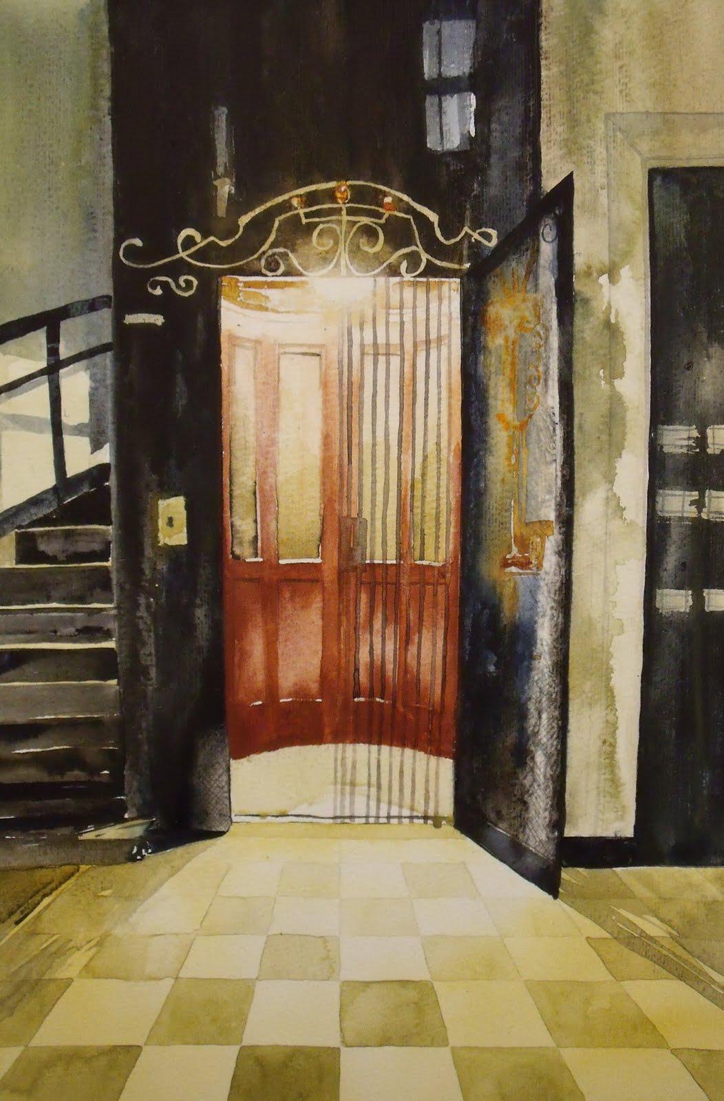 le marchand d 39 humeurs ascenseur. Black Bedroom Furniture Sets. Home Design Ideas