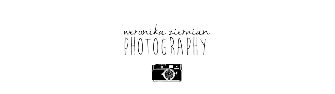 Weronika Ziemian Photography.