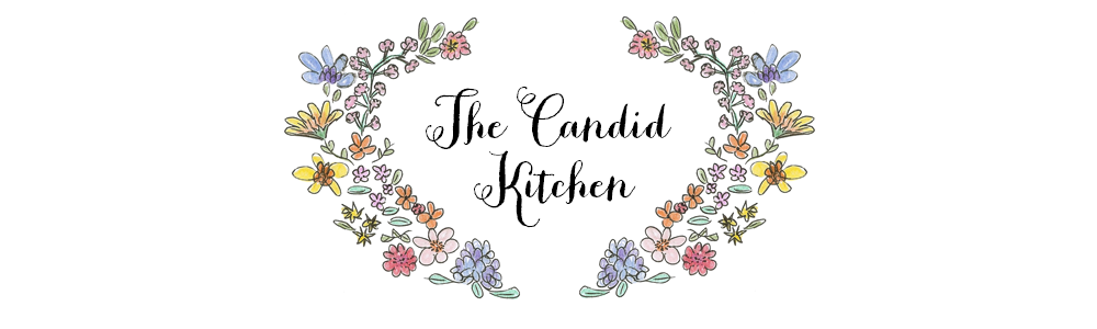 The Candid Kitchen - Português