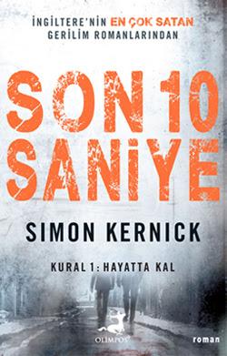 Son 10 Saniye-Simon Kernick