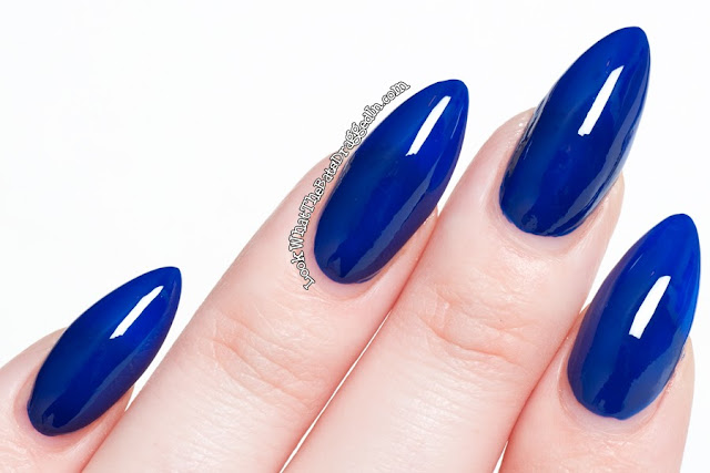 Revlon Royal nail polish swatch