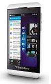 media markt Blackberry Z10