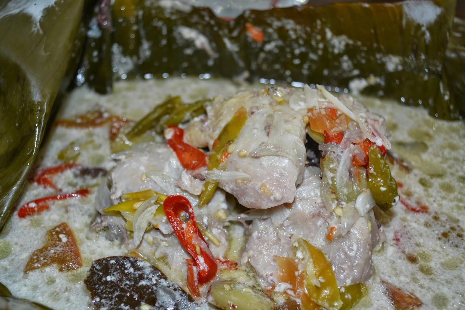 Resep Garang Asem Daging Ayam Gurih dan Nikmat