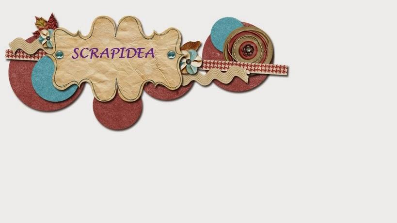 Scrapidea