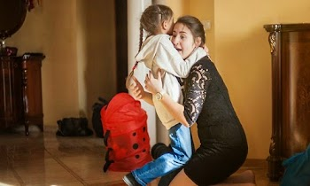 [Photos] Τα 12 σημάδια που μαρτυρούν ότι είσαι καλή μαμά