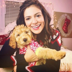Bethany Mota youtube fashion designer