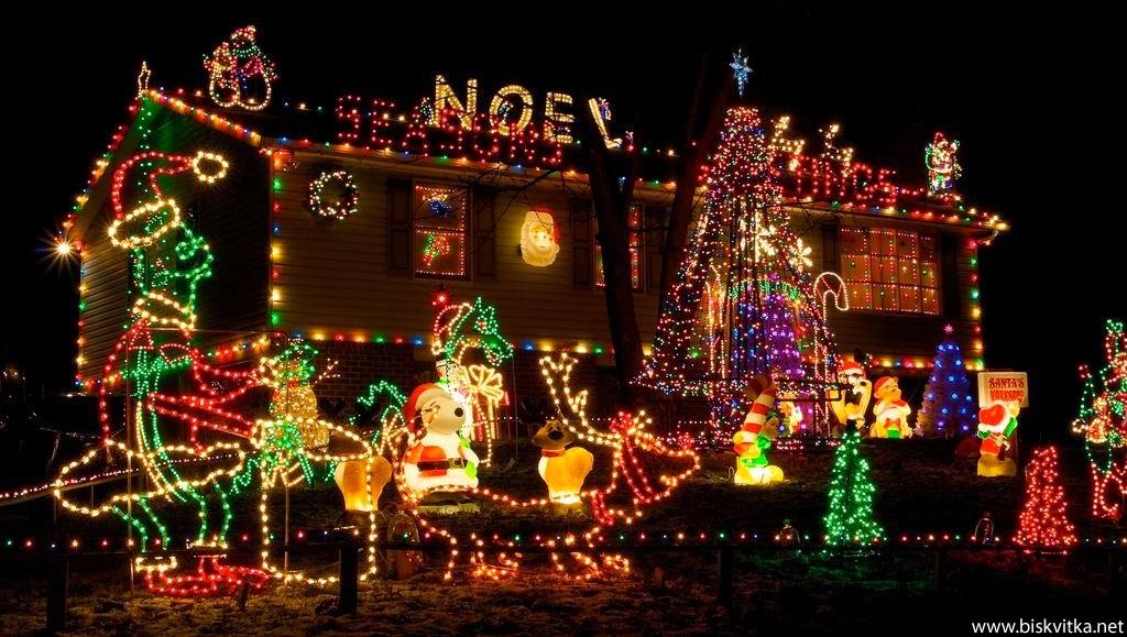 Solar Powered Christmas Reindeer