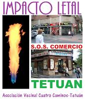 Impacto letal de las casas de juego sobre el comercio de Tetuán