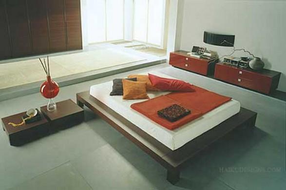 Dise o de dormitorios contempor neos decorar tu habitaci n for Disenos para decorar tu cuarto