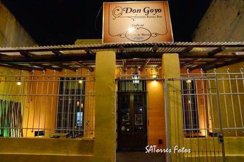 Don Goyo Resto Bar