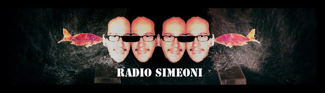 RADIO SIMEONI