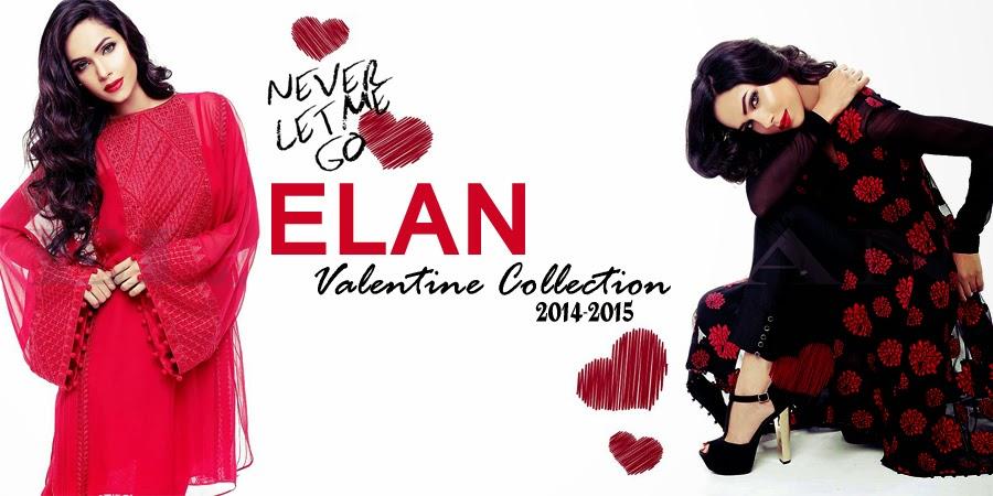 ELANValentinesDresses2014 2015 wwwfashionhuntworldblogspotcom 001 - Valentines Day Dresses 2014-2015 By ELAN
