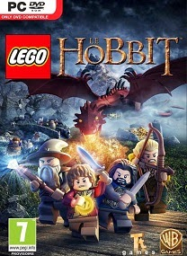 LEGO The Hobbit-RELOADED
