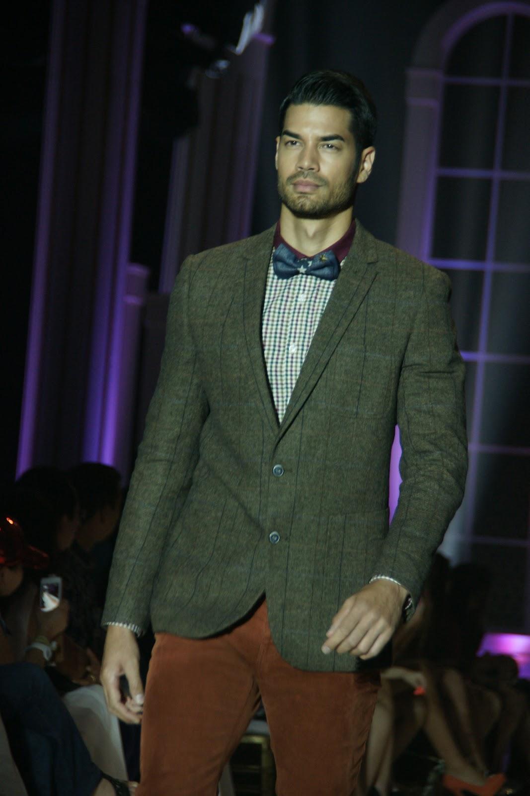 Splash A/W12 Fashion Show; Part 2