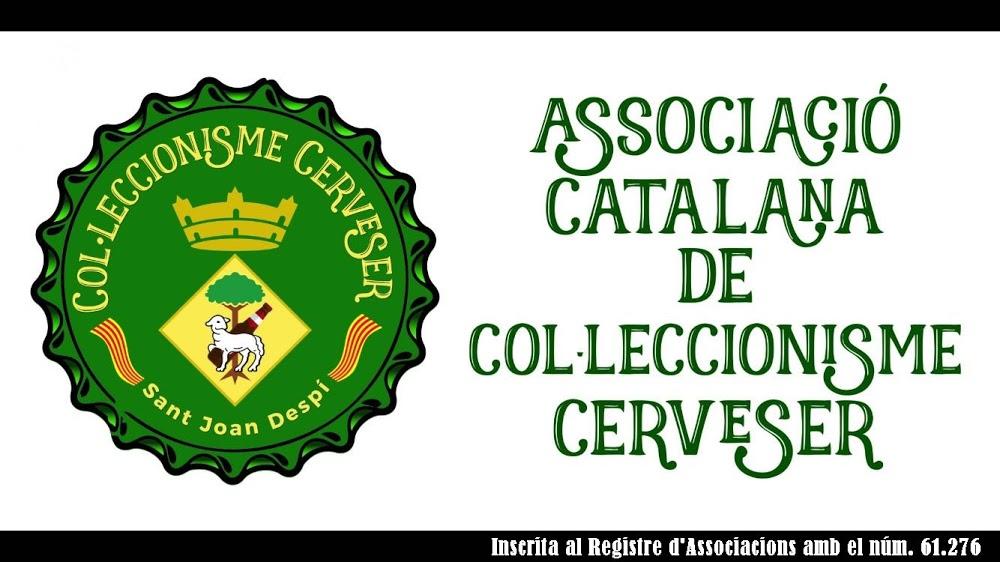 Associació Catalana de Col·leccionisme Cerveser