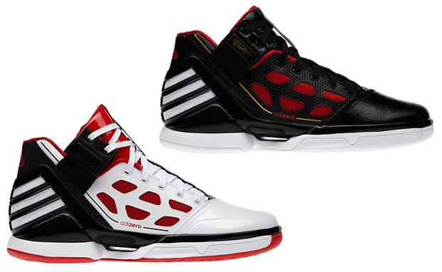 D. Rose Even Reviewed His Own Sneaker A Few Weeks Ago Unlike Many of His  Counterparts. Check It Out! 771f5a4142b9