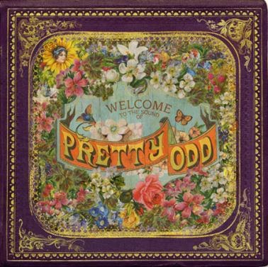 Panic!%2BAt%2BThe%2BDisco%2B %2BPretty.%2BOdd.%2B(2008) Download CD Panic! At The Disco   Pretty Odd