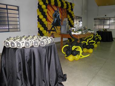 Festa do Batmam