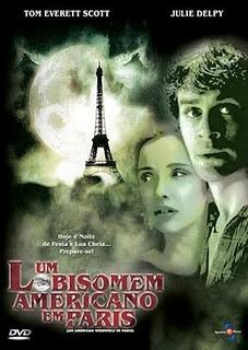 Filmes Online Um Lobisomem Americano Em Paris